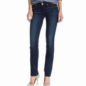 Paige Skyline Straight Jeans 29 (flaws!)